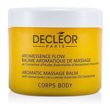 Aromessence Flow Aromatic Massage Balm (Salon Size)  500ml/16.9oz
