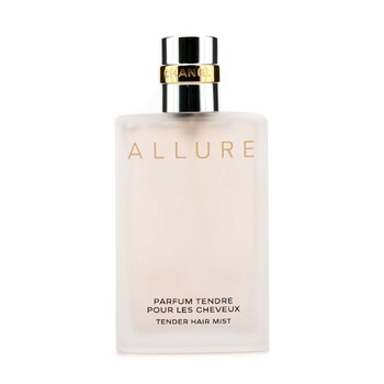 Chanel Allure Tender Semprotan Rambut  35ml/1.2oz