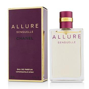 Allure Sensuelle Eau De Parfum Vaporizador 35ml/1.2oz