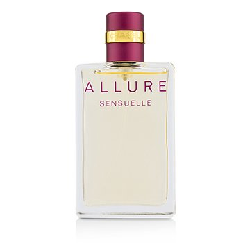 Allure Sensuelle Eau De Parfum Spray 35ml/1.2oz
