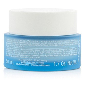 HydraQuench Cream (Normal to Dry Skin)  50ml/1.7oz