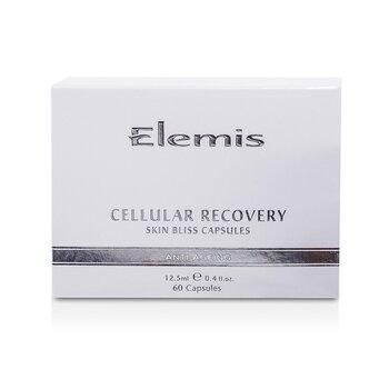 Regenerační kapsle pro buněčnou obnovu Cellular Recovery Skin Bliss Capsules  60 Capsules