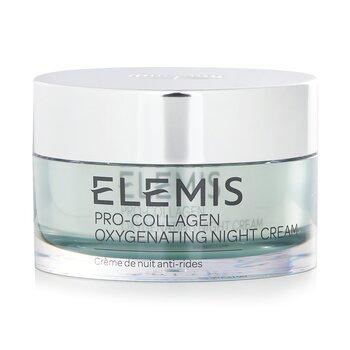 Pro-Collagen Oxygenating Crema Noche  50ml/1.7oz