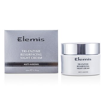 Tri-Enzyme Resurfacing Night Cream  50ml/1.7oz