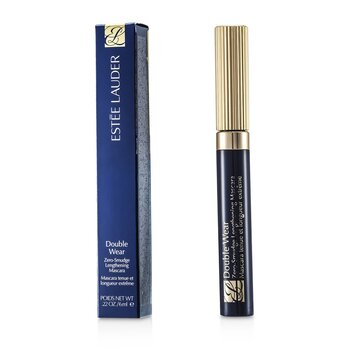 Double Wear Zero Smudge Lengthening Mascara  6ml/0.24oz