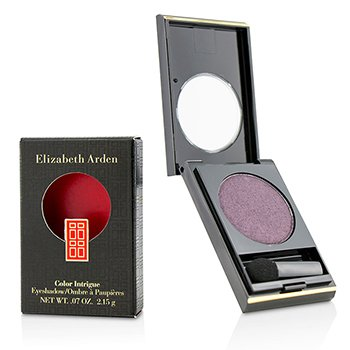 Elizabeth Arden Sombra Color Intrigue - # 12 Jewel  2.15g/0.07oz