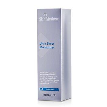 Ultra Sheer Moisturizer  56.7g/2oz