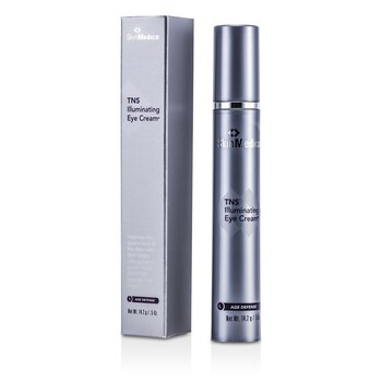 TNS Illuminating Eye Cream  14.18g/0.5oz
