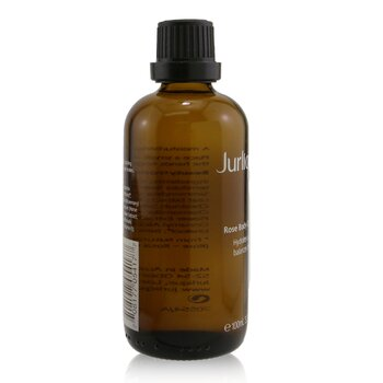 Rose Body Oil  100ml/3.3oz