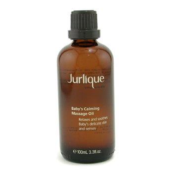 Jurlique Baby's Calming Massage Oil  100ml/3.3oz