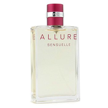 Chanel Allure Sensuelle ��������� ���� �����  50ml/1.7oz