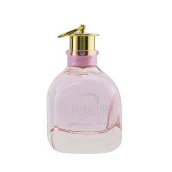 Rumeur 2 Rose Eau De Parfum Spray  100ml/3.3oz