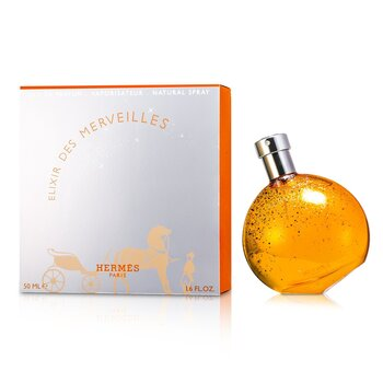 Eau Des Merveilles Elixir Eau De Parfum Spray  50ml/1.7oz