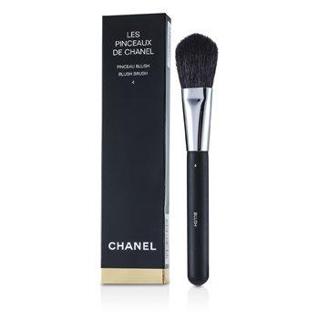 Chanel Pincel Les Pinceaux De Chanel Blush Pincel #4