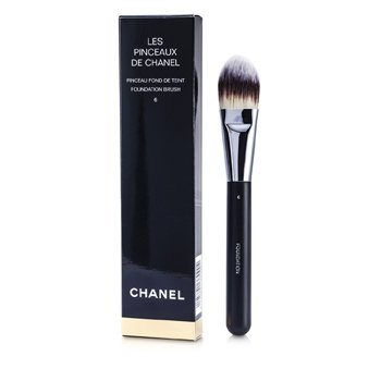 Chanel Les Pinceaux De Chanel Foundation Brush #6