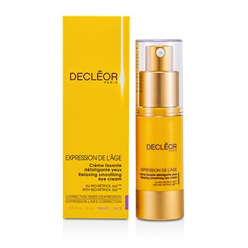 Decleor Expression de L'Age Relaxing Eye Cream  15ml/0.5oz
