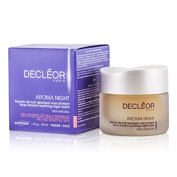 Decleor Aroma Night Rose D'Orient Bálsamo Suavizante Noche  30ml/1oz