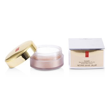 Elizabeth Arden Ceramide Skin Smoothing Loose Powder - # 03 Medium  28g/1oz