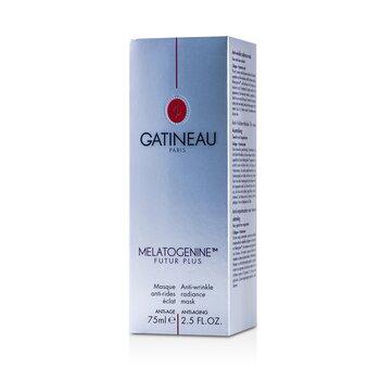 Melatogenine Futur Plus Anti-Wrinkle Radiance Mask  75ml/2.5oz