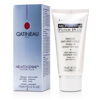 Melatogenine Futur Plus Anti-Wrinkle Radiance Masker  75ml/2.5oz