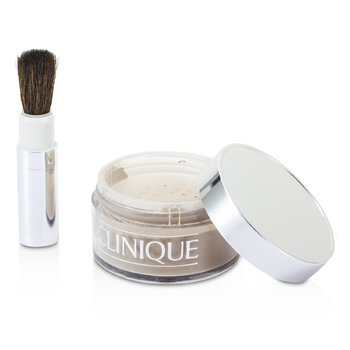 Blended Face Powder + Brush  35g/1.2oz