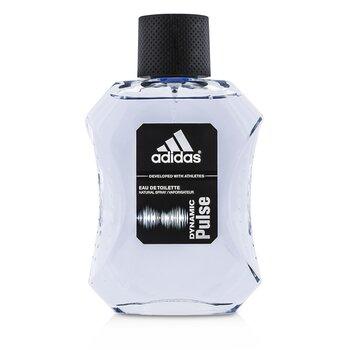 Dynamic Pulse Eau De Toilette Spray (Unboxed)  100ml/3.4oz