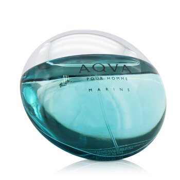 Aqva Pour Homme Marine Eau De Toilette Spray  100ml/3.3oz