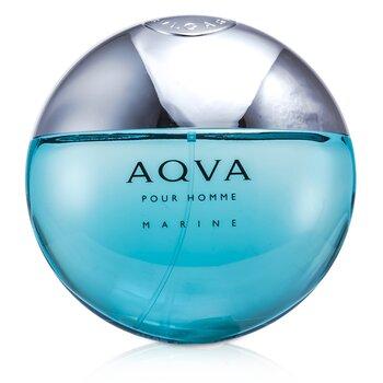 Aqva Pour Homme Marine Agua de Colonia Vaporizador  100ml/3.3oz