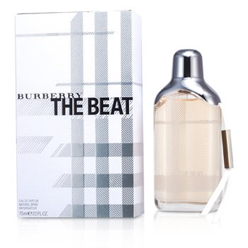Burberry The Beat أو دو برفوم بخاخ  75ml/2.5oz