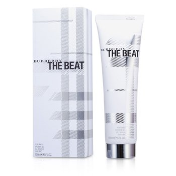 The Beat Shower Gel  150ml/5oz