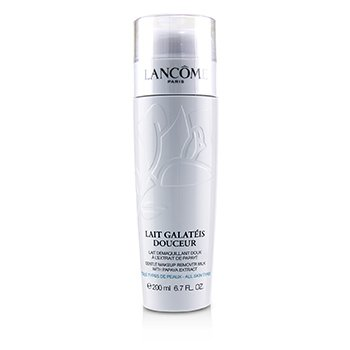 Lancome Galateis Douceur Gentle Softening Cleansing Fluid -Fluido Limpiador Suave  200ml/6.7oz
