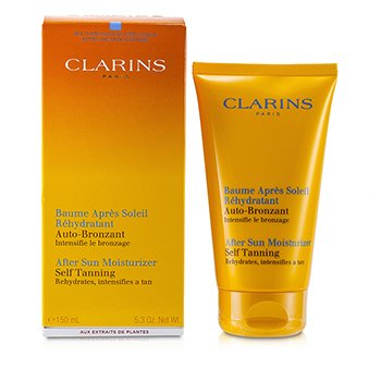 After Sun Moisturizer Self Tanning  150ml/5.3oz