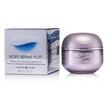 Rides Repair Night Intensive Wrinkle Reducer (Dry Skin)  50ml/1.69oz