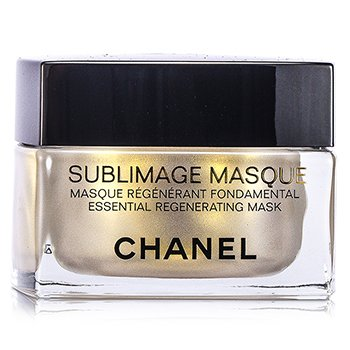 Precision Sublimage Essential Máscara Regeneradora 50g/1.7oz