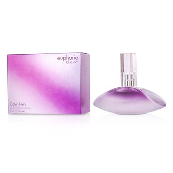 Euphoria Blossom Eau De Toilette Spray  100ml/3.4oz