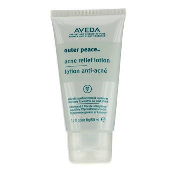 Outer Peace Acne Relief Lotion 50ml/1.7oz
