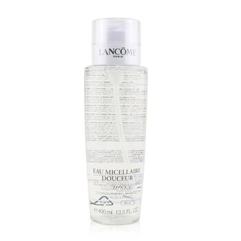 Eau Micellaire Doucer Cleansing Water - Agua Limpiadora  400ml/13.4oz