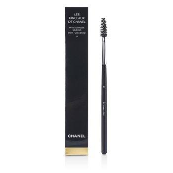 Chanel Les Pinceaux De Chanel Brow/ Lash Brush #11