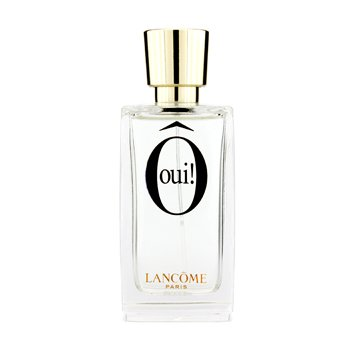 Lancome O Oui Eau De Toilette Spray (New Packaging)  75ml/2.5oz