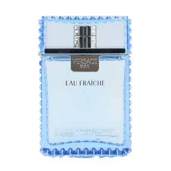 Versace Eau Fraiche After Shave Lotion  100ml/3.3oz