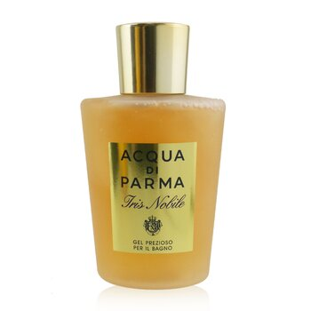 Acqua Di Parma Iris Nobile Precious Bath Gel  200ml/6.7oz