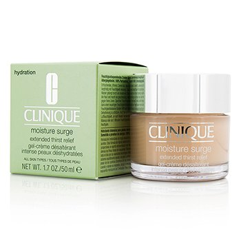 Clinique Moisture Surge Extended Thirst Relief (All Skin Types)  50ml/1.7oz