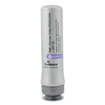 Skin Medica TNS Ultimate Daily - Hidratante Diario Innovador + SPF 20  56.7g/2oz