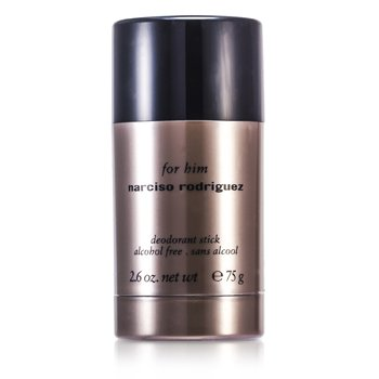 Narciso Rodriguez For Him Deodorant Stick Alcohol Free  75g/2.5oz