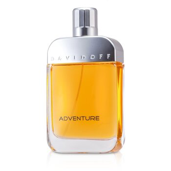 Adventure Eau De Toilette Spray 100ml/3.3oz