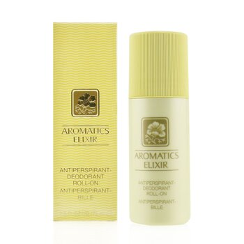 Aromatics Elixir Anti Transpirante Desodorante Roll On  75ml/2.5oz