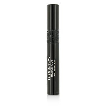 Diorshow Black Out Mascara Waterproof  10ml/0.33oz