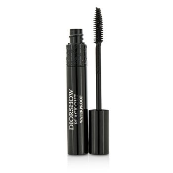 Christian Dior ریمل ضدآب Diorshow Black Out - شماره 099 مشکی  10ml/0.33oz
