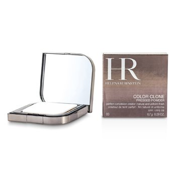 Helena Rubinstein Color Clone Pressed Powder SPF8 - No. 03 Rose  8.7g/0.28oz