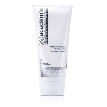 Academie Hypo-Sensible Softness Mask Intense Nutrition (Salon Size)  200ml/6.75oz